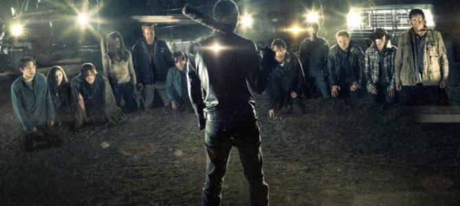 The Walking Dead | Qualquer um pode ser sido vítima de Negan nos 11 vídeos da 7ª temporada