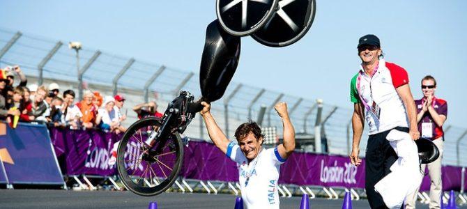 Paralimpíada 2016 | Zanardi se torna maior campeão do ciclismo